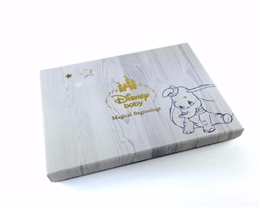 Personalised Disney Baby Passport Cover and Luggage Tag Holder Gift Set. Winnie the Pooh Disney Hallmark Baby My First Passport Holder and Tag Waterproof Set for Ideal Baby Shower Boy or Girl/Christening Present. by Disney. £ Eligible for FREE UK Delivery. out of 5 stars