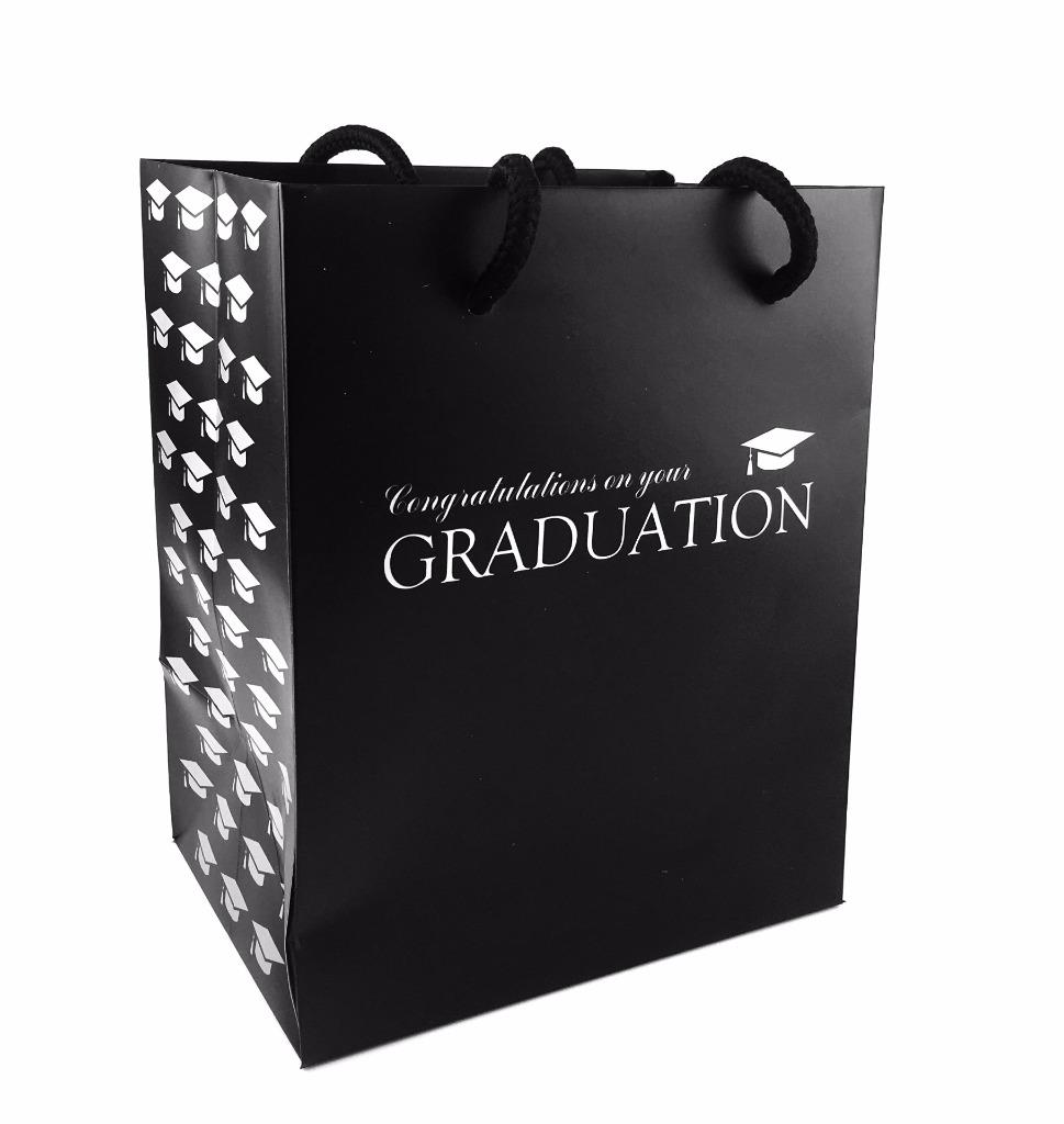 Graduation gift bags present their in style ebay