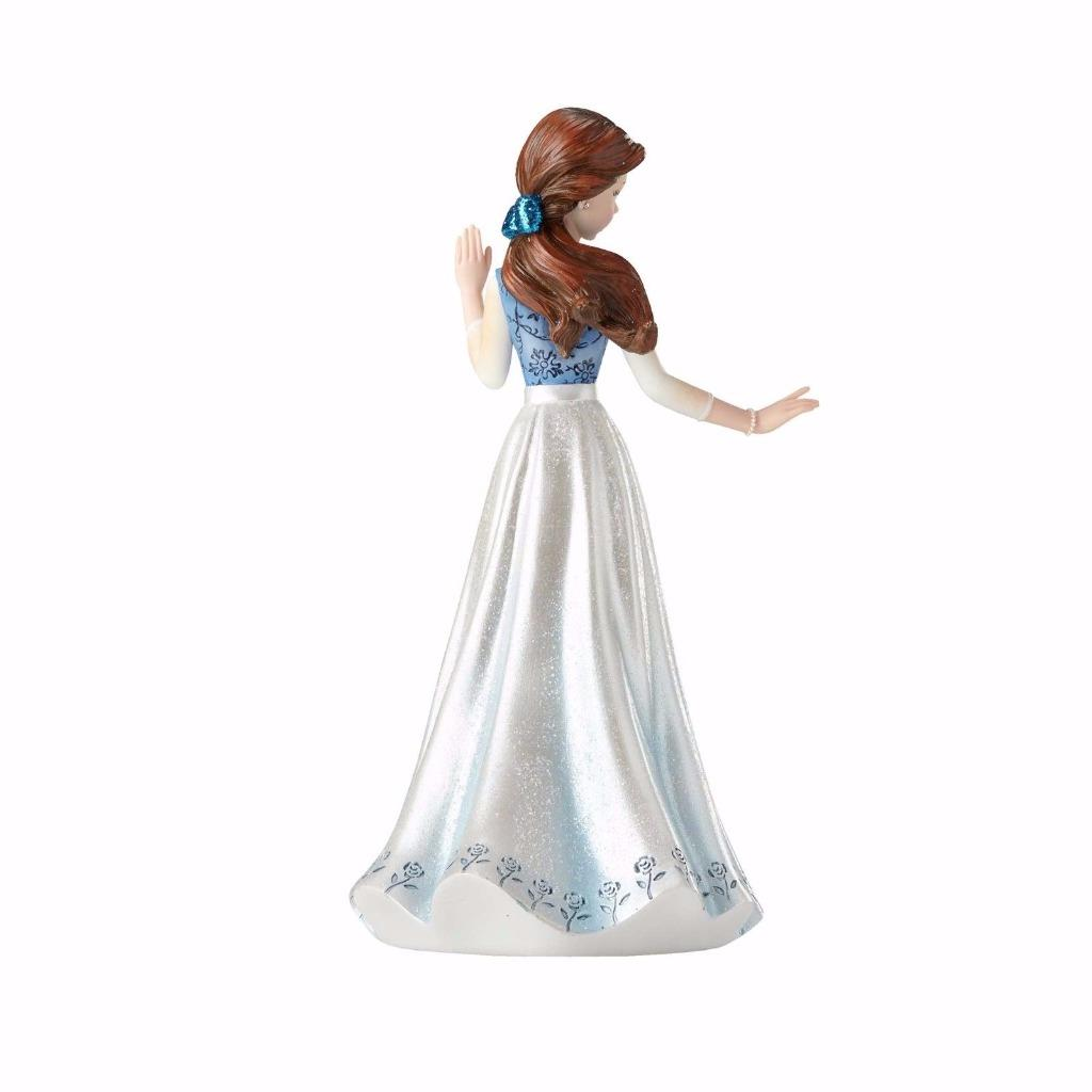 Disney Traditions Beauty And The Beast Belle Figurine