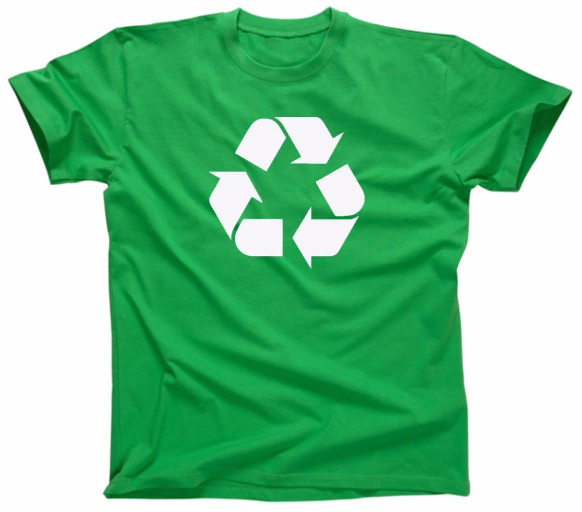 Recycle Symbol Big Bang Theory Leonard T Shirt Green Ebay
