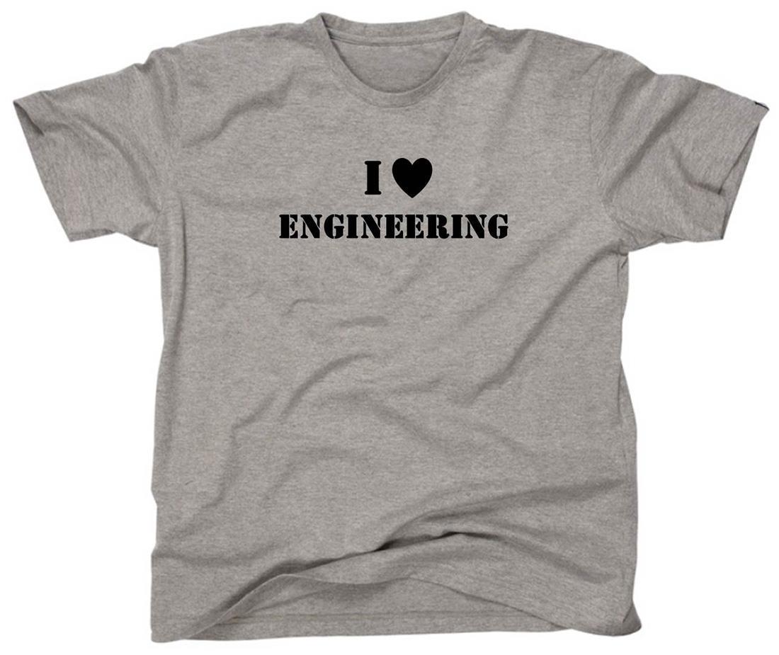 Shirt design unique - I Heart Engineering Love To Engineer Design Unique