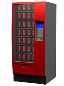 vending machine route business
