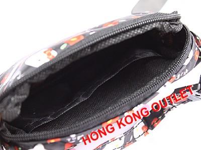 Hello Kitty Cute Mini Soft Hand Bag Case for Cellphone DC Sanrio C34A
