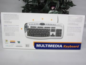 Creative kpa1 keyboard driver