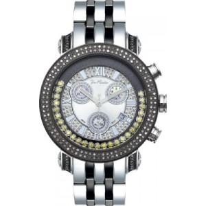 Mens Joe Rodeo Classic 1.75ct.diamond Watch Jcl41(y