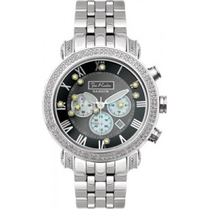 Men Jojo Joerodeo Classic 1.75ct.diamond Watch Jrb10(y)