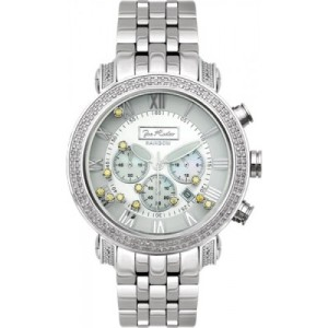 Mens Jojo Joe Rodeo Classic 1.75ct.diamond Watch Jrb9(y