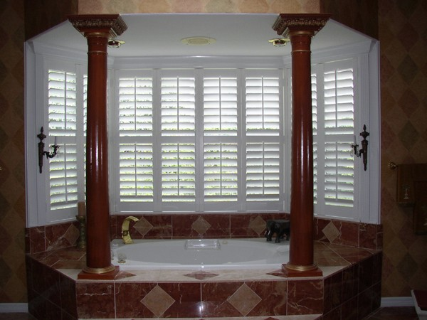 Plantation Shutters Order Any Custom Size By Sqft Cost