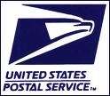 We Ship By USPS