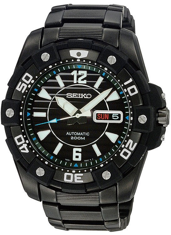 Can anyone ID this seiko?
