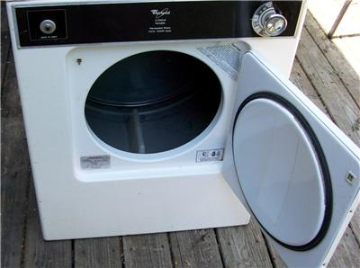 perm press washing machine