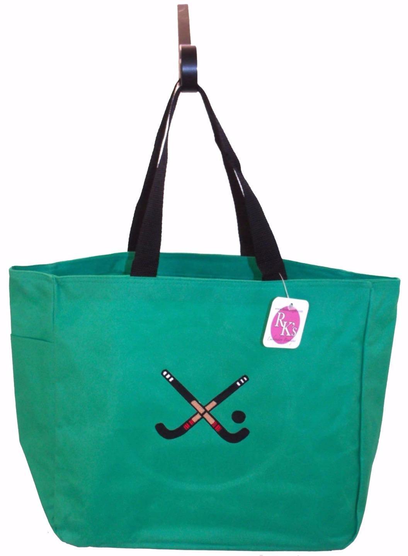 Field hockey d sticks ball team bag coach gif free