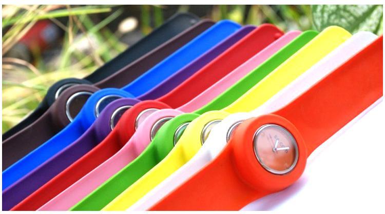 10% с лучшие продажи 2011 новые высокая quanlity и мода силикон шлепка, Diy