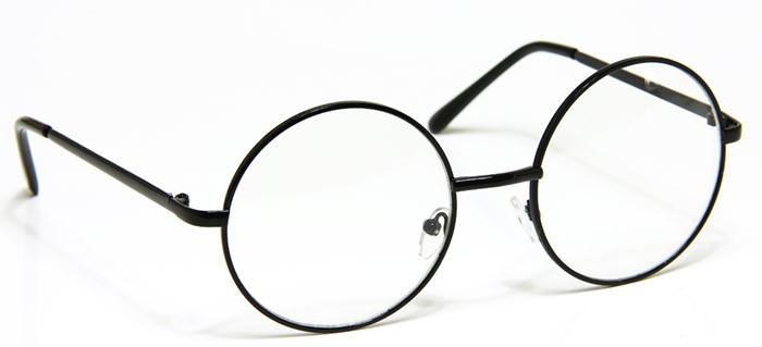Old Fashioned Glasses Frame : Brand New Vintage Old Fashion Style Eyeglasses Medium ...