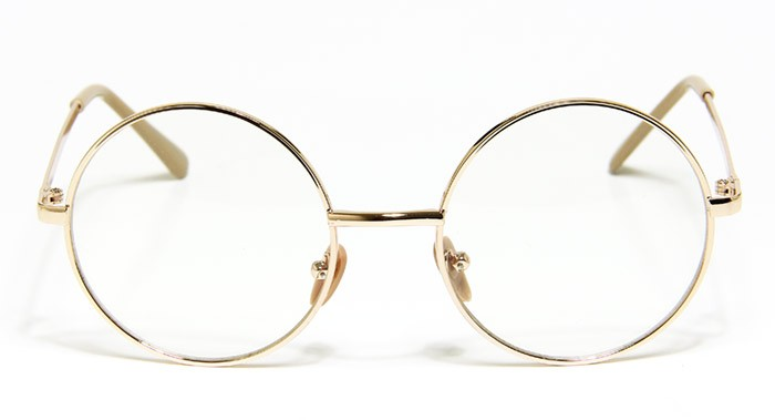 Brand New Vintage Old Fashion Style Eyeglasses Medium ...