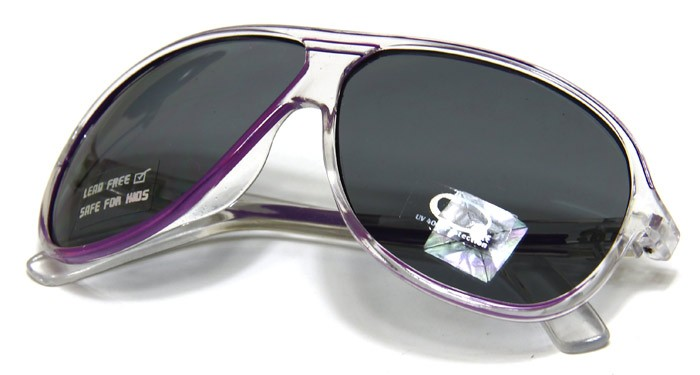 aviator designer sunglasses  girls aviator