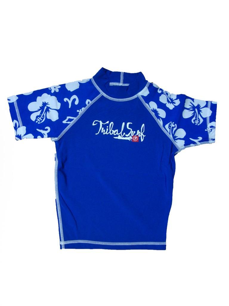 Unisex kids spf 50 surf shirt rash guard short sleeve kids Rash guard shirts kids