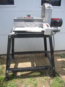 ryobi wds1600 drum sander manual