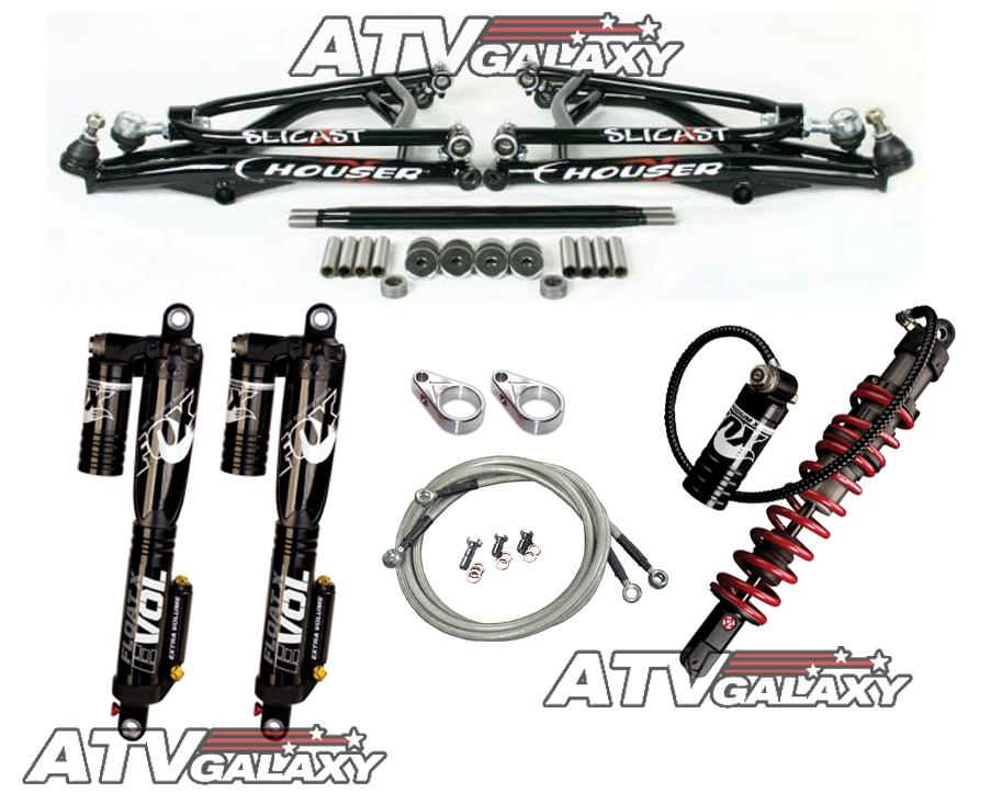 Ltr450 Houser http://www.ebay.com/itm/Houser-Fox-Evol-Float-Long-Travel-Kit-Suzuki-LTR450-XC-/380376447905