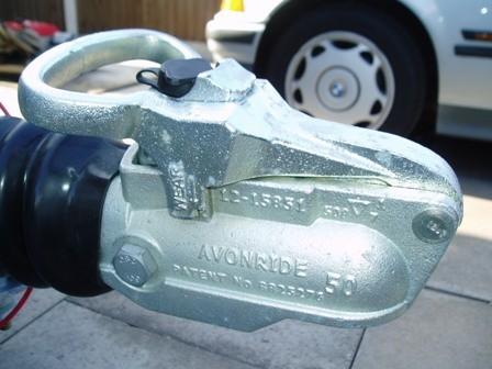 alko 2004 stabiliser fitting instructions
