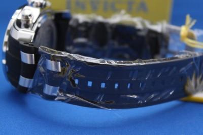 Mens Invicta 6977 Pro Diver Scuba Chronograph Watch New