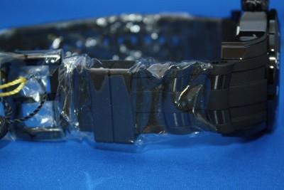 Mens Invicta 6996 Pro Diver Scuba Black GMT Combat Watch New