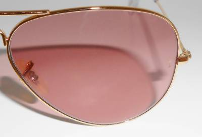 authentic ray ban aviator  authentic  ray-ban sunglasses