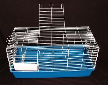 Large indoor rabbit guinea pig cage rambler xxl cages for Large indoor guinea pig cages