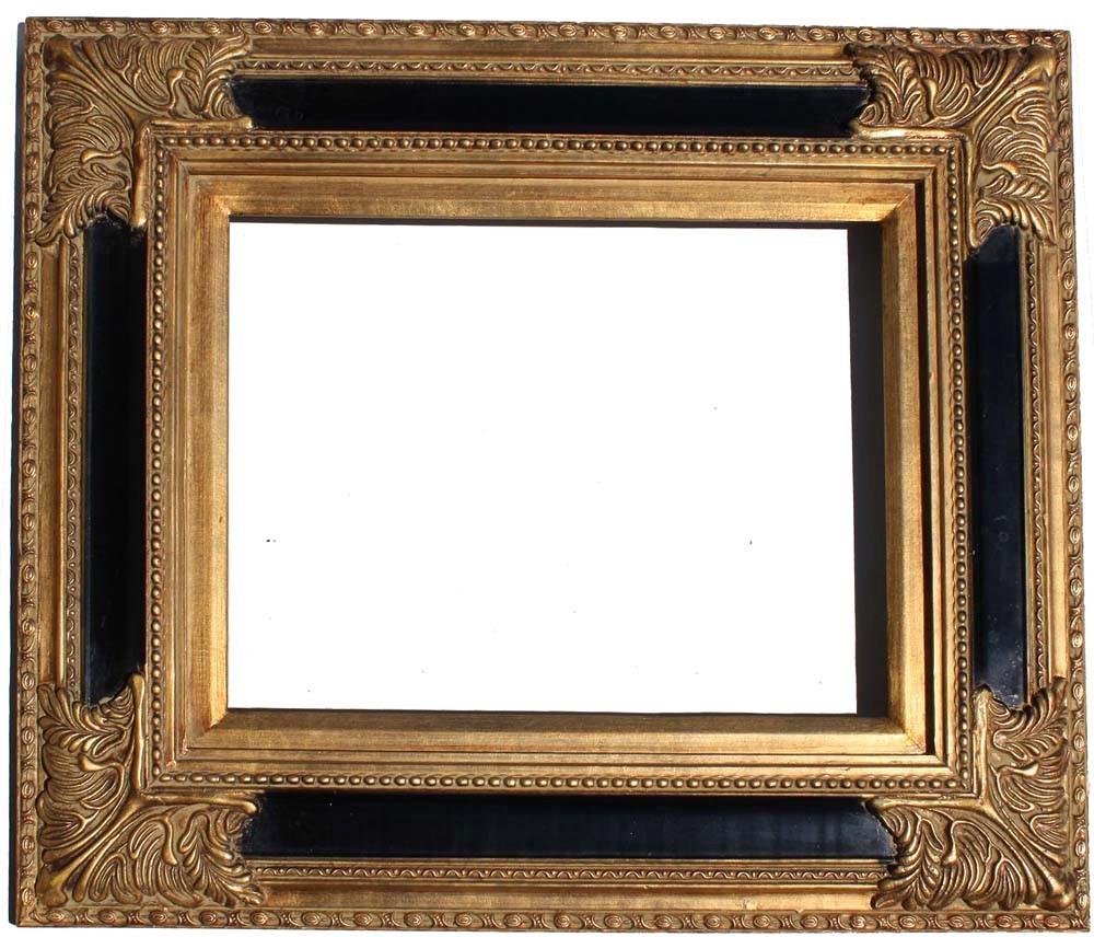 cadre en bois style classique 16x12inch 40x30cm ebay. Black Bedroom Furniture Sets. Home Design Ideas