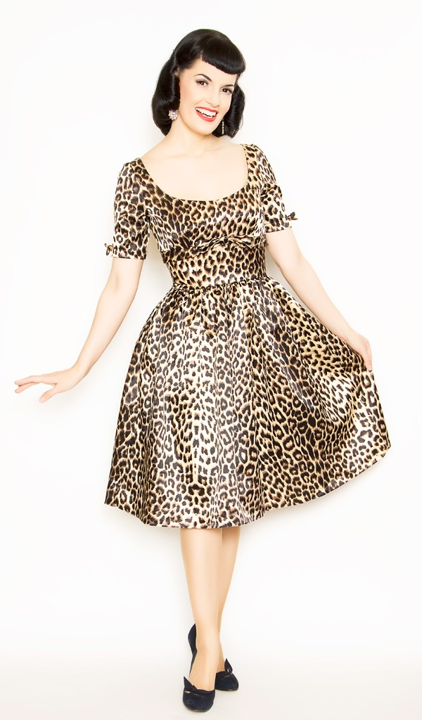 Designer Vintage Clothing For Women On Ebay DESIGNER SWING DRESS