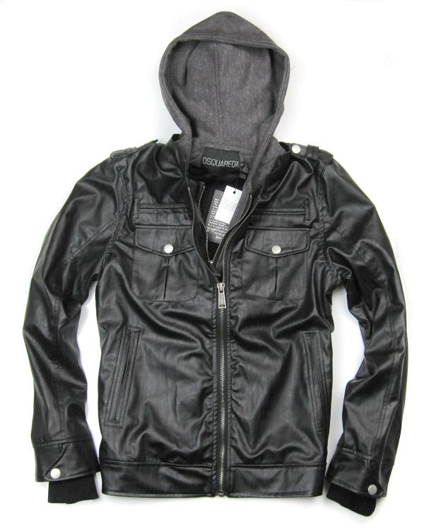 Leather Jackets With Hoods For Women Leather Jacket Women Leather