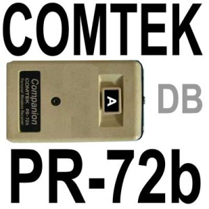 Comtek-PR-72b-72-1-MHz-Wireless-Audio-Receiver-GRADE-DB