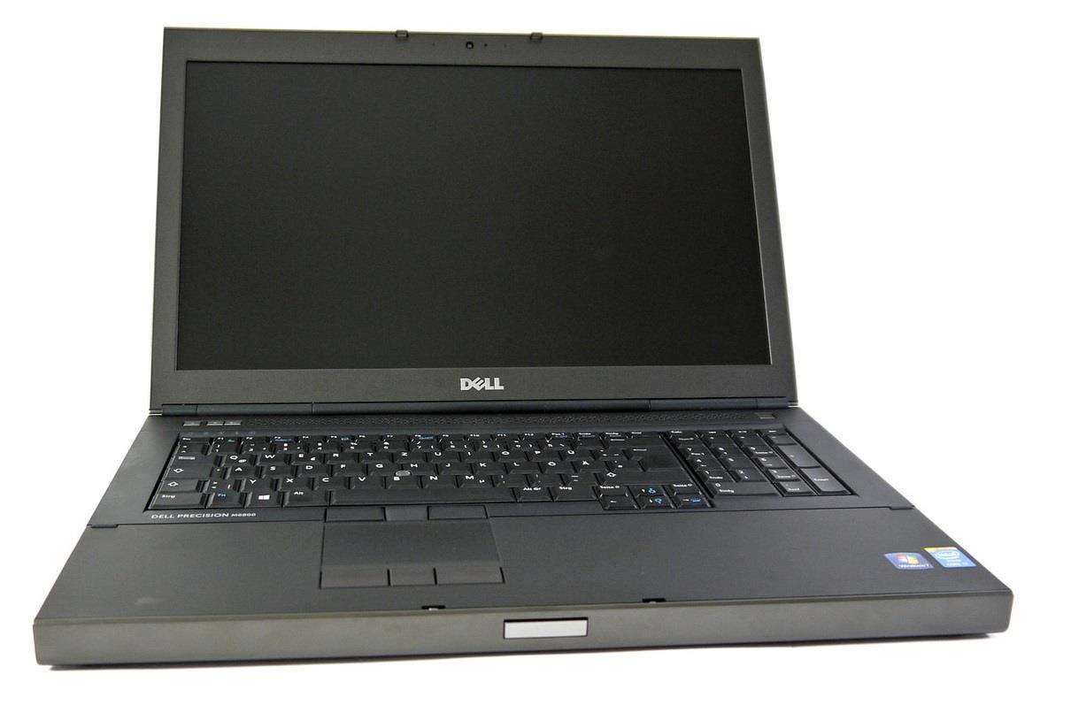"""dell precision m6800 mobile workstation 17.3"""" fhd"""