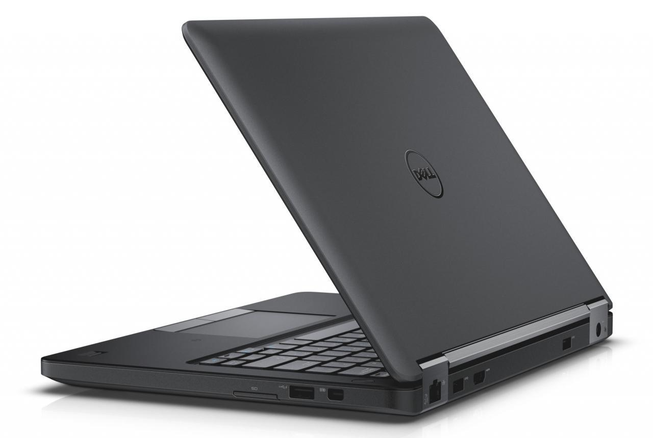 Dell Latitude E5250 125 HD I5 5300U 8GB 500GB VPro