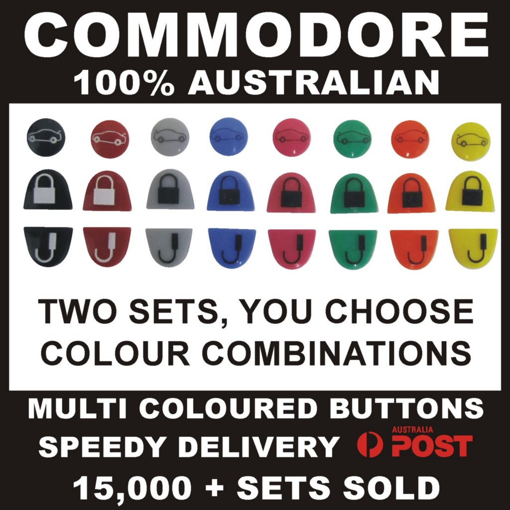 COLOURED-HOLDEN-COMMODORE-KEY-BUTTONS-VS-VT-VX-VY-VZ-WH-WK-WL-part-KB050