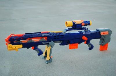 Nerf sniper rifles - deals on 1001 Blocks