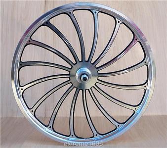 custom lowrider bicycle parts ebay. Black Bedroom Furniture Sets. Home Design Ideas