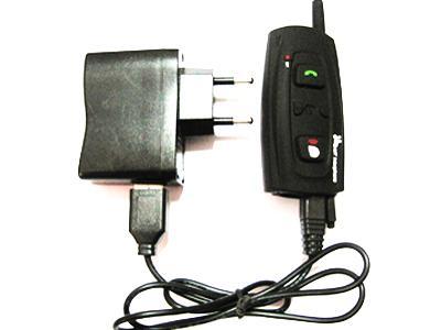 Bluetooth Interphone 2 Way Motorcycle Helmet Intercom 10A02B