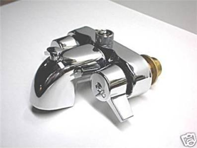 The Ultimate Bathtub Faucet Sprayer Attachment, Great For Pet And