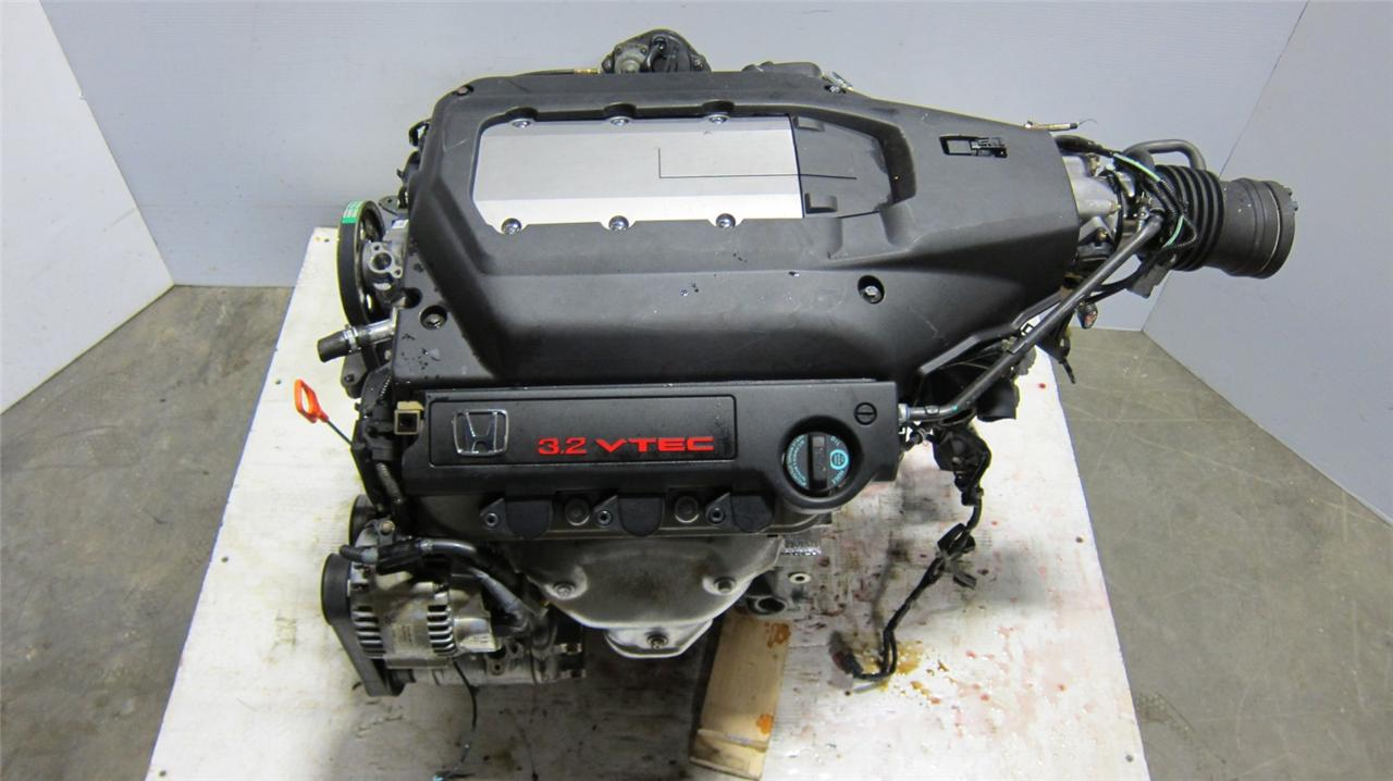 Jdm inspire type s engine swap acurazine acura for Type 4 motor for sale