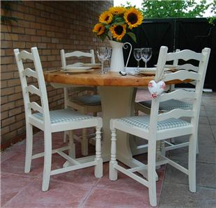 Dining Room Table And Chairs Second Hand