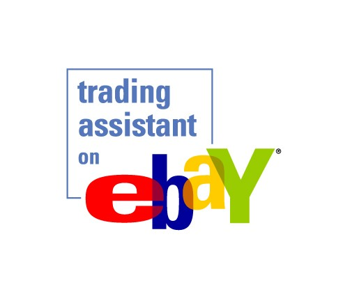 I am a Trading Assistant on eBay