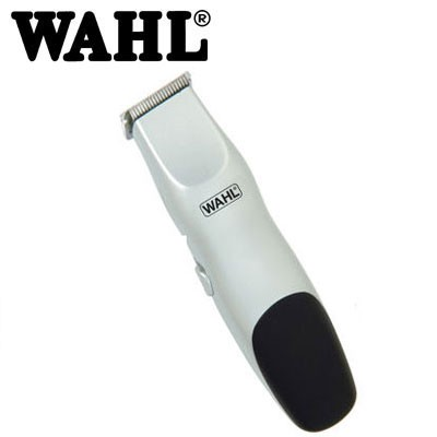 wahl beard and mustache trimmer w 6 position guide ebay. Black Bedroom Furniture Sets. Home Design Ideas