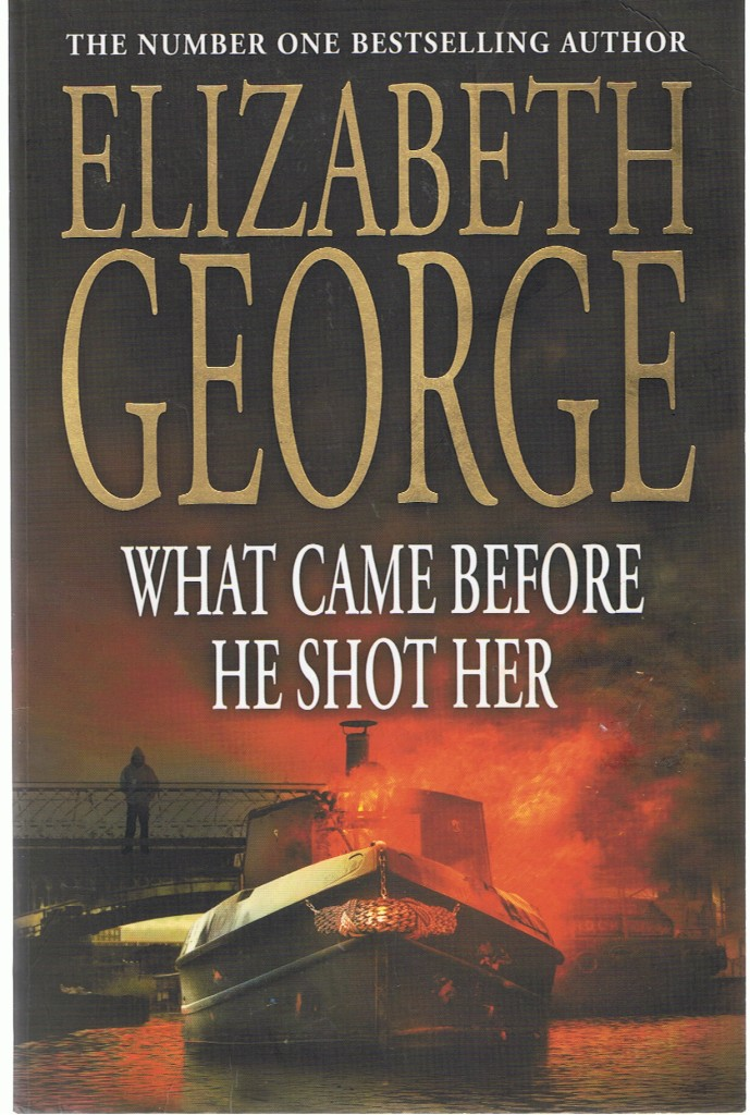 Elizabeth-George-What-came-before-he-shot-her