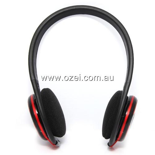 bluetooth stereo headphones headset mp3 for iphone 5 samsung galaxy s3 nokia 920 ebay. Black Bedroom Furniture Sets. Home Design Ideas