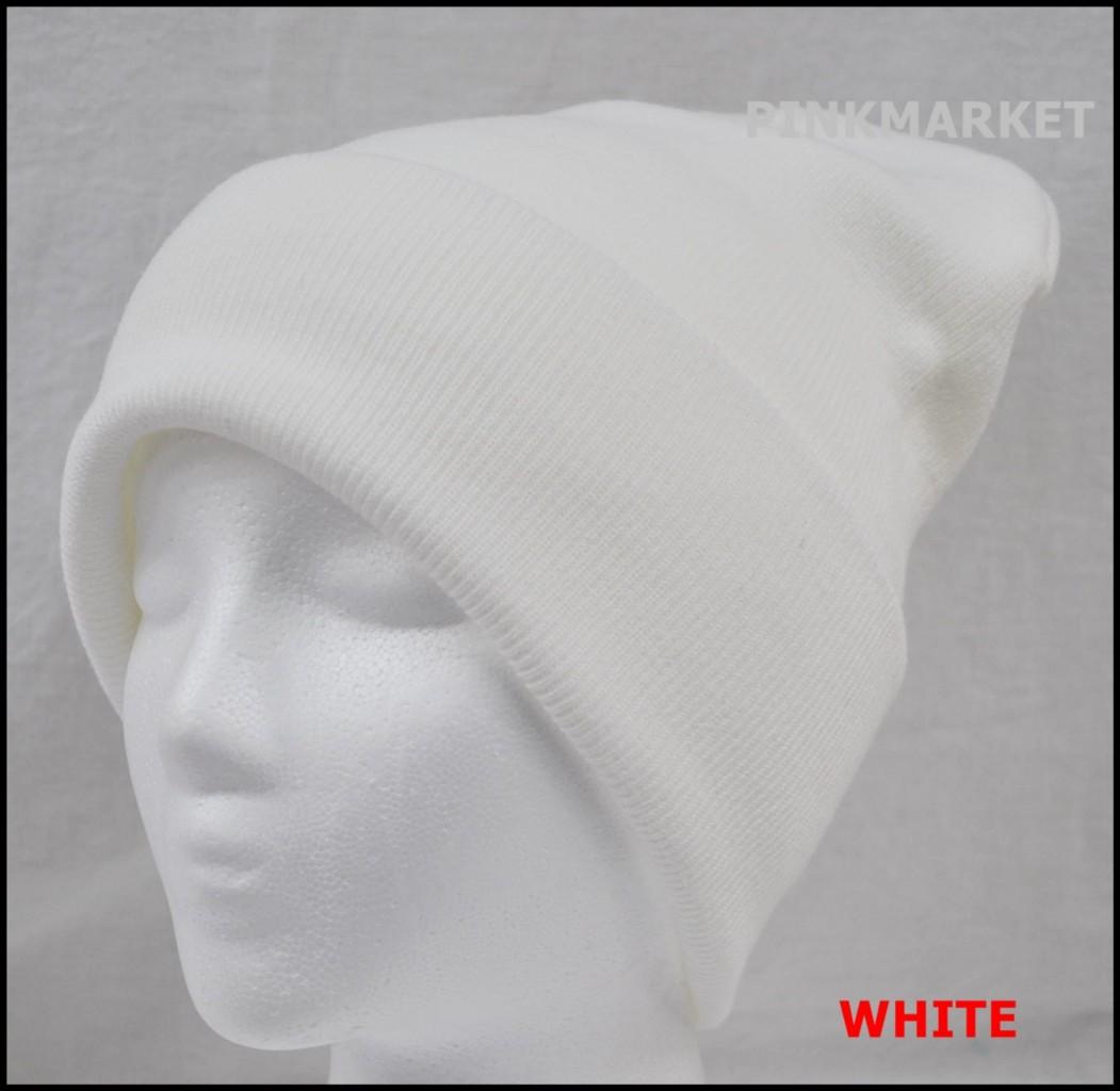 Men-Womens-Winter-Long-Short-Skull-Knit-Beanie-Ski-Hat-NWT-CHOOSE-UR-COLOR