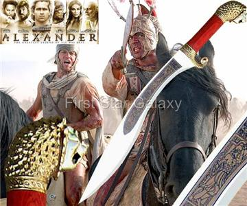 sword of alexander dc