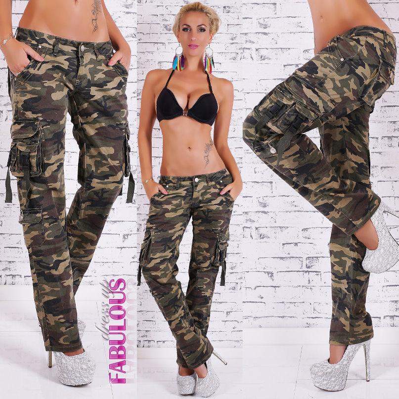 Женская Одежда В Стиле Милитари Купить