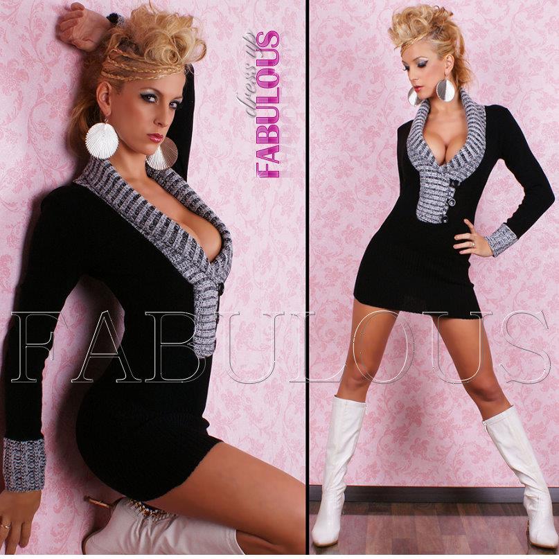 Стильная Женская Одежда С Доставкой