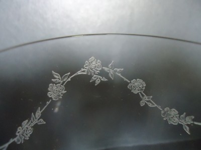 Glass Fostoria